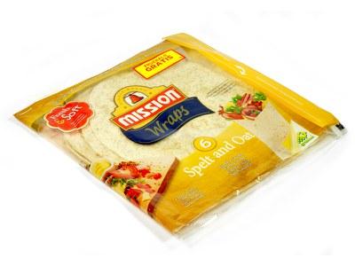 El grupo alimentario GRUMA adquiere una empacadora ULMA para empacar tortillas