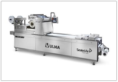 ULMA desarrolla un envase skin de retal reducido en colaboración con Sealed Air