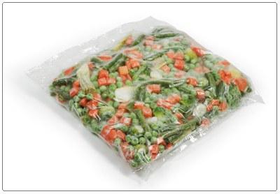 ULMA Packaging desarrolla el nuevo sistema TIGHT-BAG para productos congelados