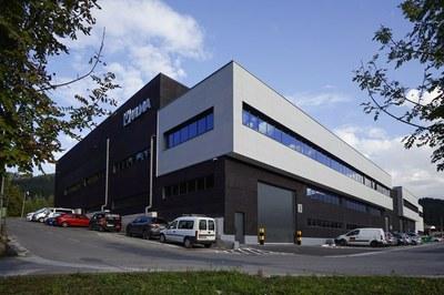 ULMA Packaging finaliza la ampliación de la planta de termosellado de Oñati