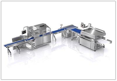 ULMA presenta una revolucionaria aplicación para sus equipos FLOW-VAC®