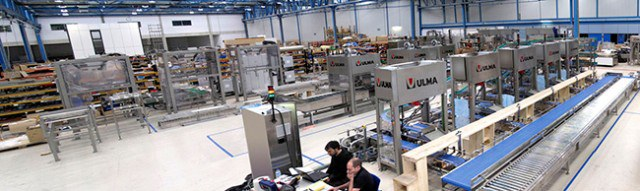 ULMA Packaging Automation