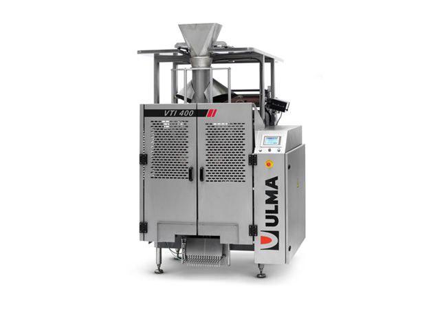 Empacadora vertical (VFFS) VTI 400