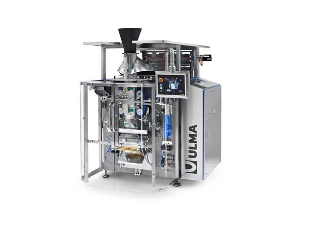 Empacadora vertical (VFFS) VTI 600