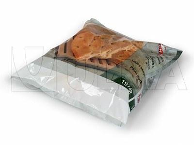Empacado de pan en vertical (vffs)