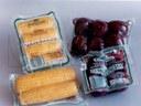 Empacado de papas, remolachas, maíz y zanahorias en termoformado al vacío en film flexible para su posterior esterilización
