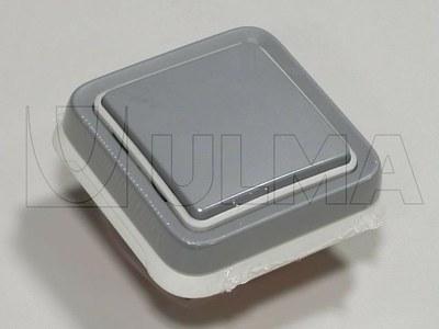 Empacado de articulo eléctrico en flow pack